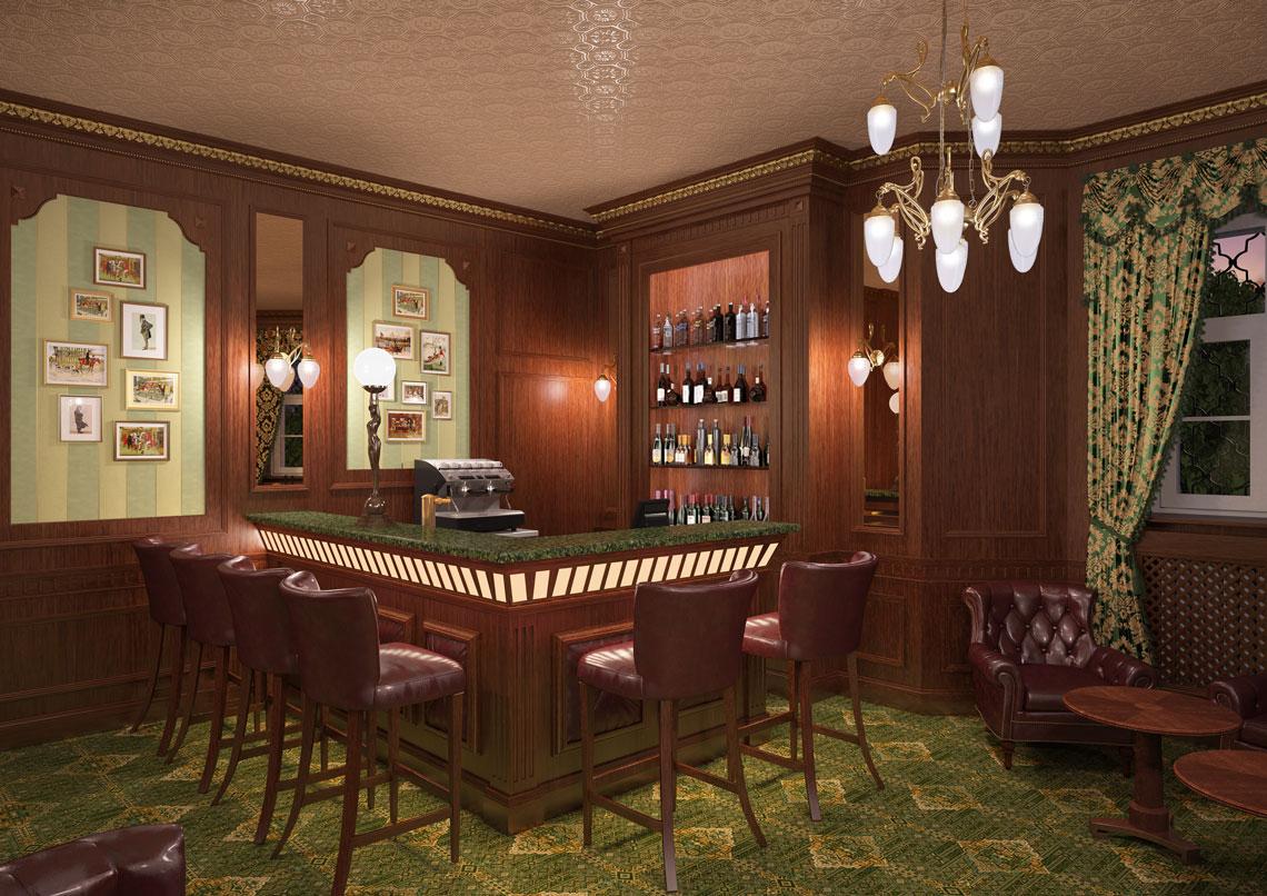 2015 hotel schloss rabenstein behir interior design for Design hotels 2015
